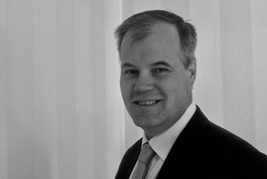 5 frågor till VD Daniel Moström